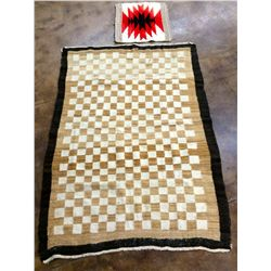 Vintage Navajo Textile Lot