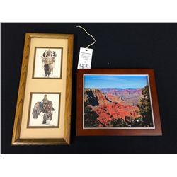 Indian & Grand Canyon Art