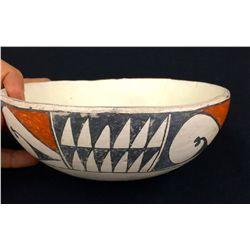 Antique Acoma Pottery