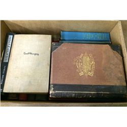 Another Box of Classic Books
