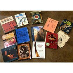 Rendezvous Book Lot