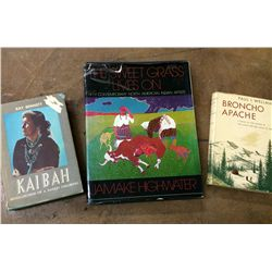 Southwestern Book Lot