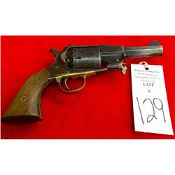 Black Powder Revolver