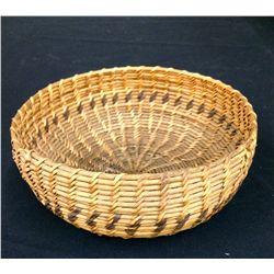 Northwest Coast Indian Basket