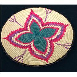 Wounaan Indian Basket