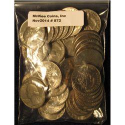 872. $10 face value in 1776-1976 Bicentennial U.S. Commemorative Quarters.