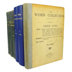 The Weber Collection