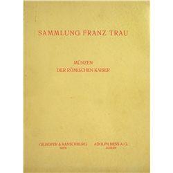 Sammlung Franz Trau