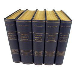 Mazzini's Monete Imperiale Romane