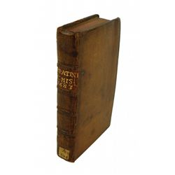 Patin's 1683 Introductio