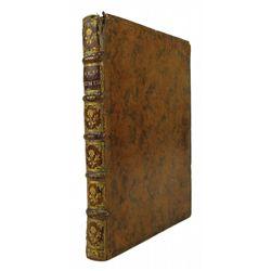 Vaillant's 1695 Selectiora Numismata
