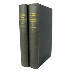 Engel & Serrure's Important Bibliography