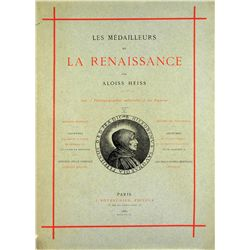 Les Médailleurs de la Renaissance