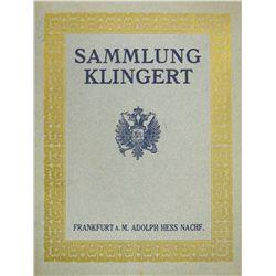 The Klingert Sale