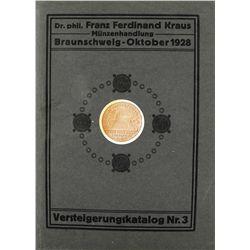 Sammlung Franz Pauli