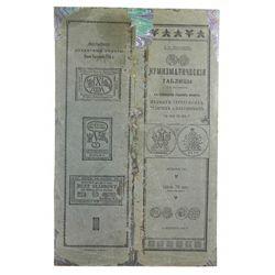 The Ninth Edition of Nizovtsev