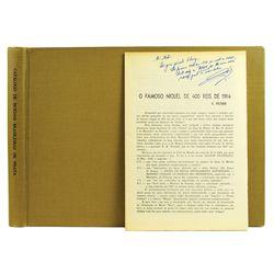 Wayte Raymond's Copy of Prober