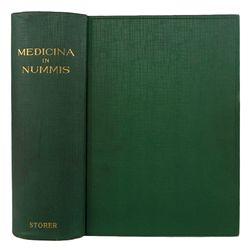 Storer's Medicina in Nummis