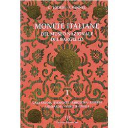 Toderi & Vannel's Monete Italiane