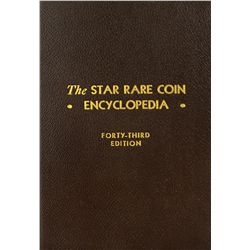 Rare Deluxe Star Rare Coin Encyclopedia