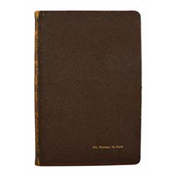 Deluxe Morse, Faelton & Todd Catalogue