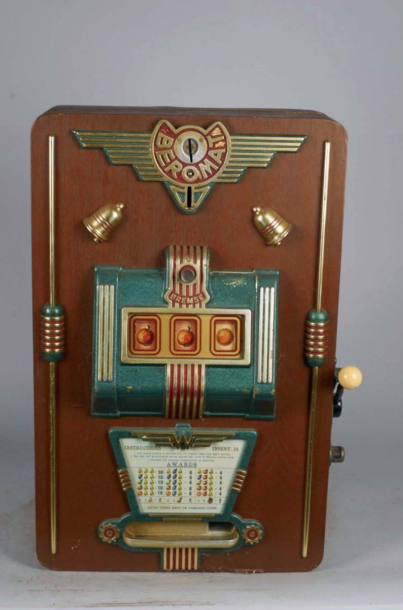 Slot Machine Deutsch