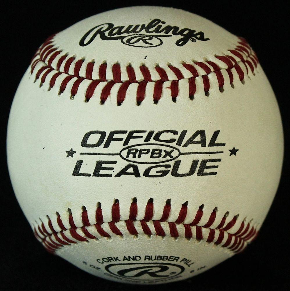 Chris Sale Signed OL Baseball Inscribed