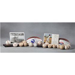 Roy Rogers Sports Memorabilia
