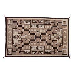 "Navajo Rug 48"" x 76"""