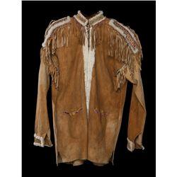 Buckskin Scout Jacket