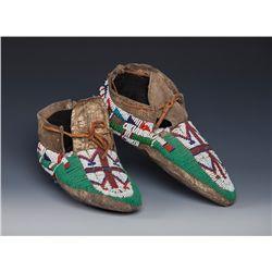Sioux Men's Moccasins