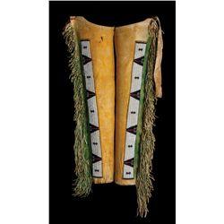 Lakota Men's Leggings