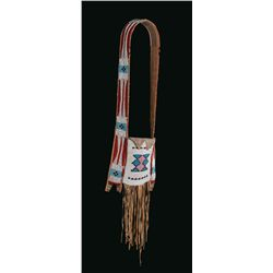 Assiniboine War Bag