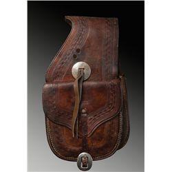 Moran Bros. Saddle Pockets