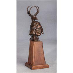 Hollis Williford, bronze