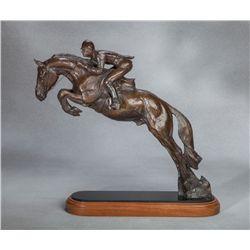 William Reese, bronze