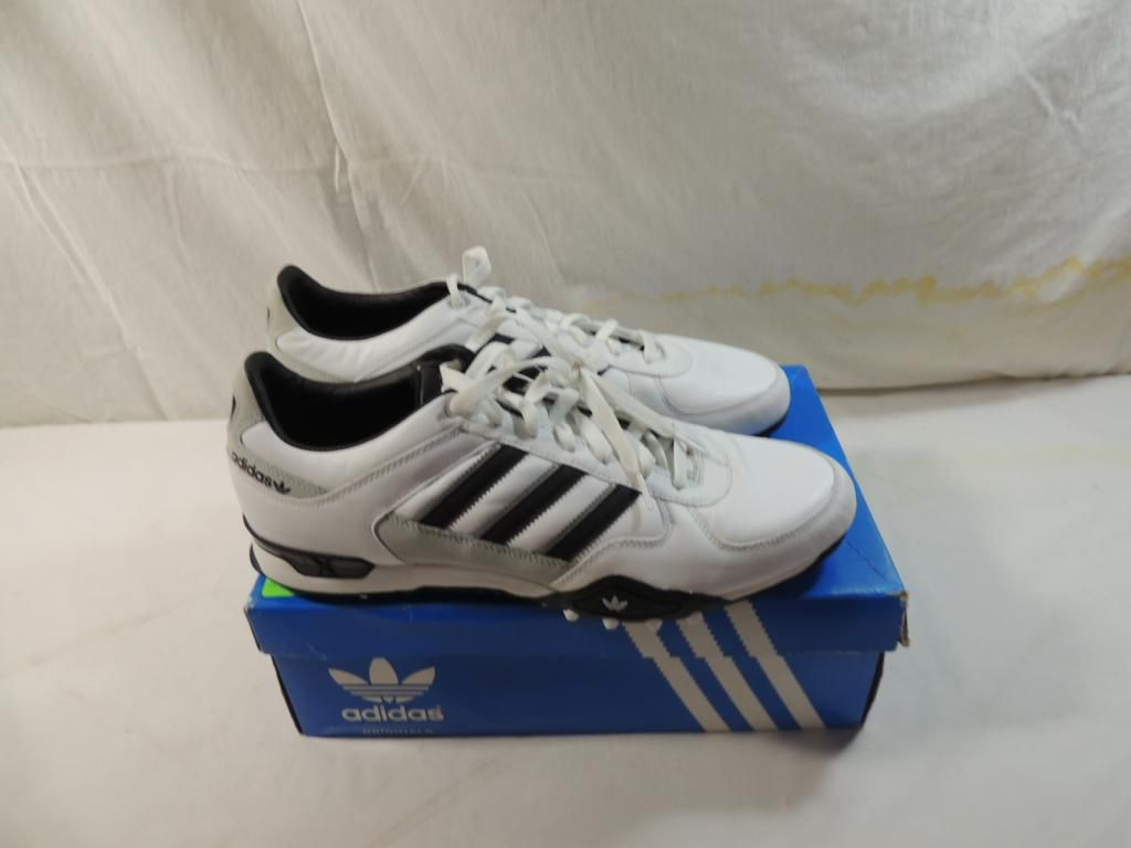 NEW MENS ADIDAS XTRACE SIZE 14 SHOES