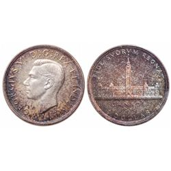 $1.00. 1939. Matte. ICCS SP-66.