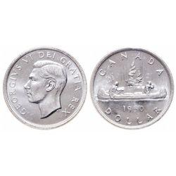 $1.00. 1950. Arnprior. ICCS MS-65.