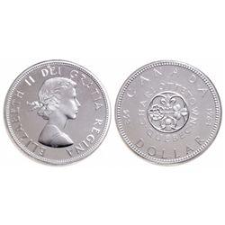 $1.00. 1964. ICCS SP-67.