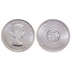 $1.00. 1964. ICCS PL-67.