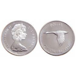 $1.00. 1967. ICCS PL-67.