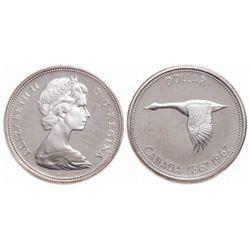 $1.00. 1967. ICCS SP-67.