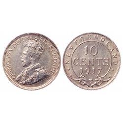 1917-C. ICCS Specimen-62. Lightly toned. Ex. Bowers & Merena, 1994. Ex.….