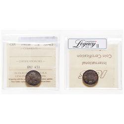 10 Cents. 1903-H. ICCS MS-63.