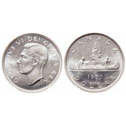 1 Dollar. 1950. PCGS MS-66.
