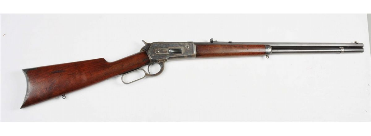 High Condition Winchester Model 1886 Rifle