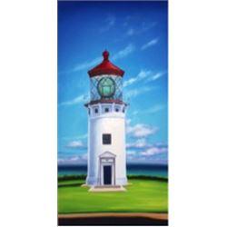 Lighthouse Centennial - KAI Show, Patrick Ching 2015