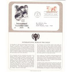 International Year of the Child 1979