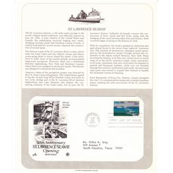 St. Lawrence Seaway 1959-1984